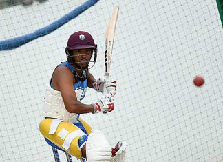 Shamarh Brooks to lead Windies A in Sri Lanka series - by cricbuzz