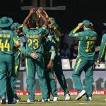 Allround South Africa sweep series