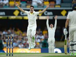 England kept in check on cagey Ashes opening day