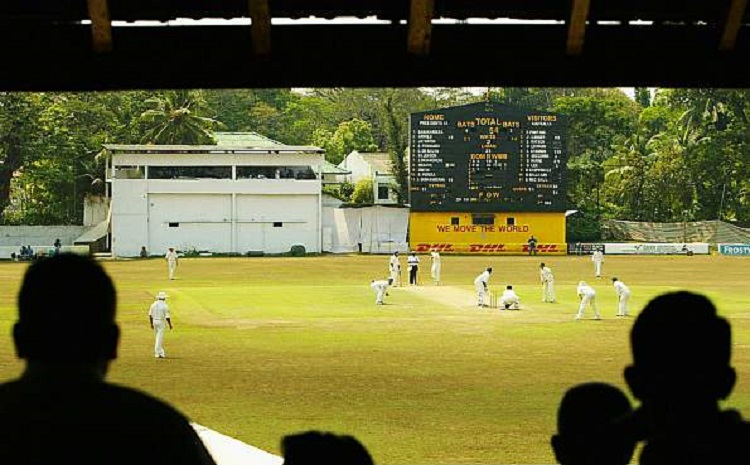 Colombo Cricket Club