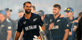 Grant Elliott announces ODI retirement