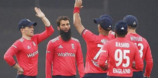 England's win in the opening T20I