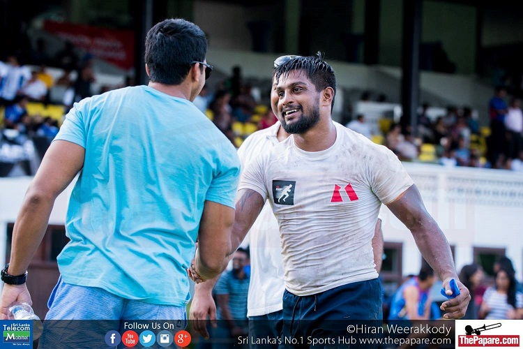Roshan Weeraratne will continue to be a consistent performer both internationally and in the local circuit as a player