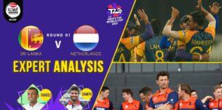Sri Lanka vs Netherlands