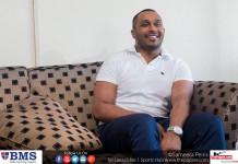 Renaz Mohammed