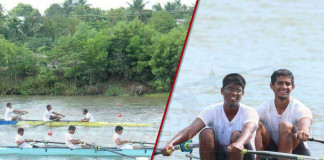 National Rowing Championship
