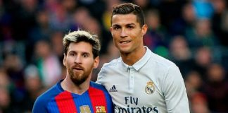Ronaldo could have Joined Messi at Barcelona in 2009