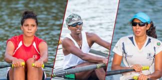 31st Rowing Nationals - Day 2
