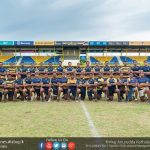 Photos: Royal College Rugby Team 2018
