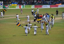 Rising to the Challenge of a Royal-Thomian – Memories of 2009