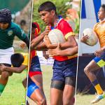 U16 Rugby Kicks off