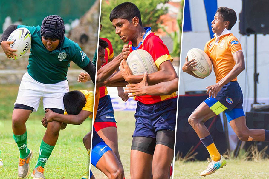 U16 Rugby Kicks off
