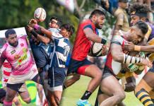 Rugby Pitiya Week 8