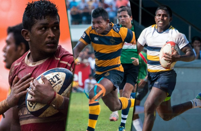 School rugby season kick off this month