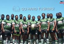Sri Lanka Rugby