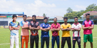 Provincial cricket