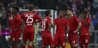 Football Soccer - Bayern Munich v TSG Hoffenheim