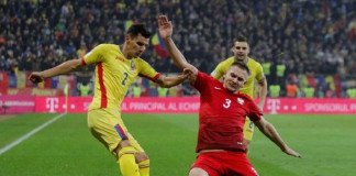 Football Soccer - Romania v Poland - World Cup 2018 Qualifiers