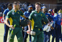 AB de Villiers has highlighted the need to put teams away 5-0 as practice for big tournaments