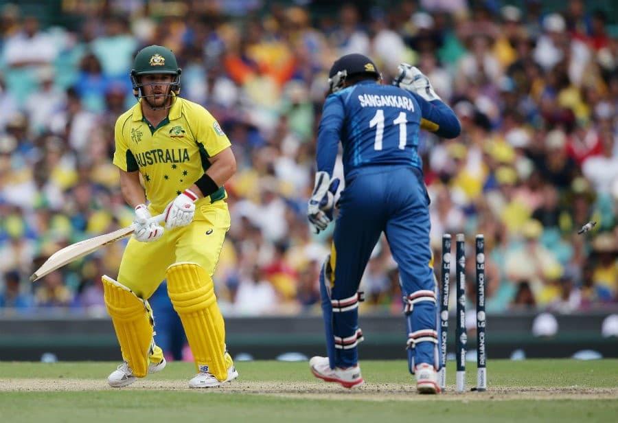 Sri Lanka vs Australia ODI series 2016