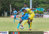 DCL super 8 Air Force SC v Army SC report