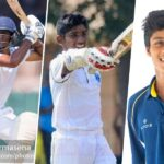19th March U19 Schools Cricket