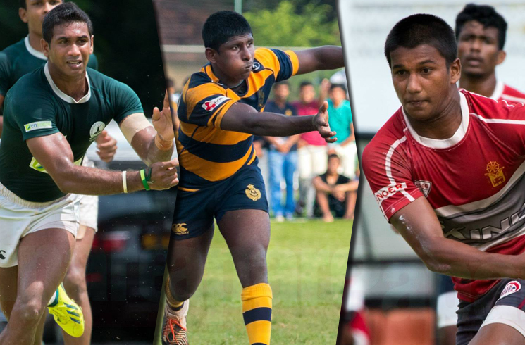 Seven players to watch out for at the All Island Schools' 7s