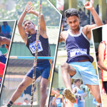 32nd All island School Games 2016 day 05 report