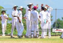 Sri Lanka Schools Cricket