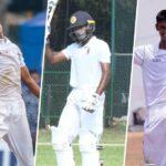 U19 Division 1 Schools Cricket