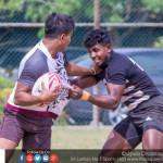 Colombo vs Gampaha nter District Rugb