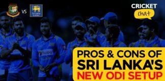 Sri Lanka tour of Bangladesh - Series Preview