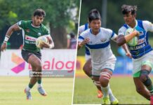 Sri Lanka ready for 2021 Asia rugby