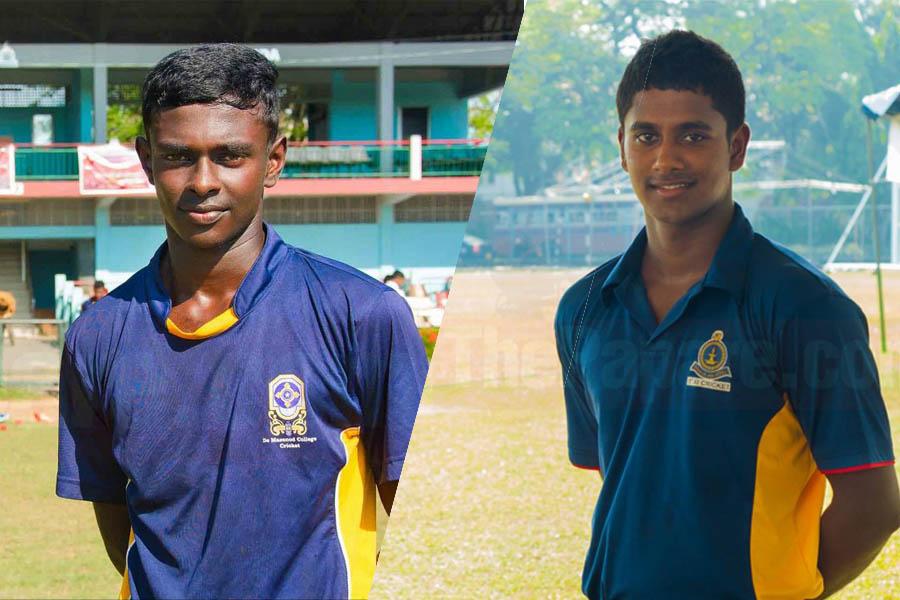U19 round up -
