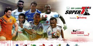 Sri Lanka Super7s Team