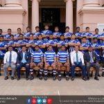 St. Josephs College Rugby Team 2018