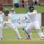 Sri Lanka's tour of South Africa