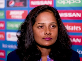 #WWC17 Inoka Ranaweera speaks