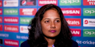 #WWC17 Inoka Ranaweera speaks