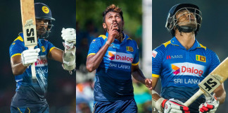 slvban limited overs review. feature.