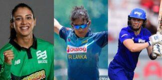 Lanka Women's Super League T20