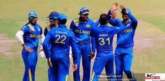 SL Emerging tour of Bangladesh