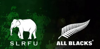 All Blacks – SLRFU