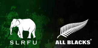 All Blacks – SLRFU