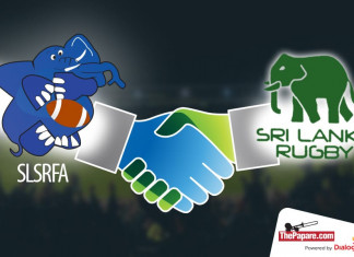 Sri Lanka Rugby & SLSRFA