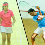 National squash competition