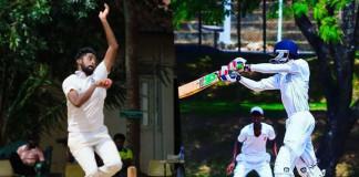 Inter University Cricket Final