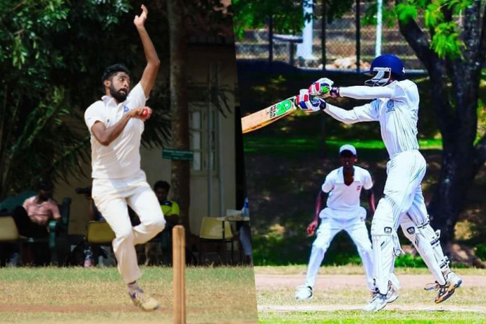 Inter University Cricket Final