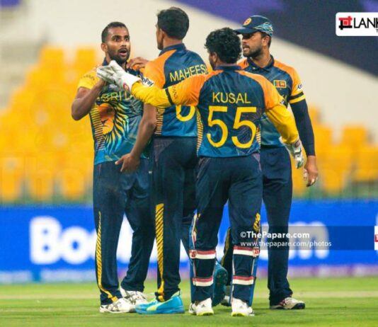Sri Lanka won't retain automatic