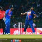 The impact of COVID-19 on Cricket
